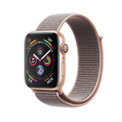 Apple Watch S4 40 mm Pink Sand Loop