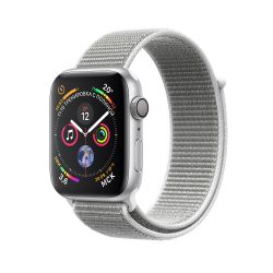 Apple Watch S4 40 mm Seashell Sport Loop