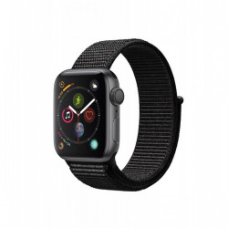 Apple Watch S4 Nike+ 44 mm Black Nike Sport Loop