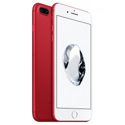 Iphone 7 Plus 128gb Red