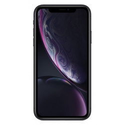 iPhone Xr 64гб Black Dual Sim