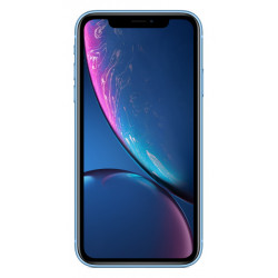 iPhone Xr 64гб Blue Dual Sim