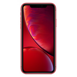 iPhone Xr 64гб Red Dual Sim
