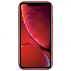 iPhone Xr 256гб Red Dual Sim