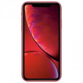 iPhone Xr 256 gb Red в СПб