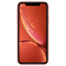 iPhone Xr 256гб Coral Dual Sim