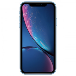 iPhone Xr 256гб Blue Dual Sim