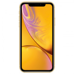iPhone Xr 64гб Yellow Dual Sim