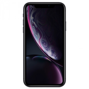 iPhone Xr 128 gb Black Dual Sim в СПб