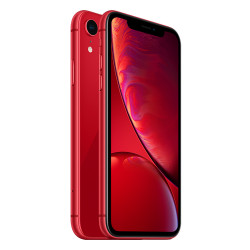 iPhone Xr 128гб Red Dual Sim
