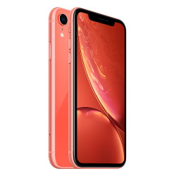 iPhone Xr 64гб Coral Dual Sim