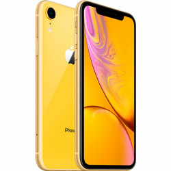 iPhone Xr 128гб Yellow Dual Sim
