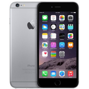 Iphone 6 Plus Space Gray 128gb