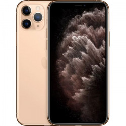Iphone 11 Pro Max 64gb Gold