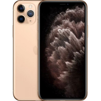 iPhone 11 Pro 512GB Gold в СПб