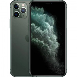 Iphone 11 Pro Max 512gb Midnight Green