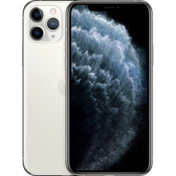 iPhone 11 Pro 512GB Silver в СПб