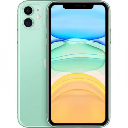 iPhone 11 128GB Green