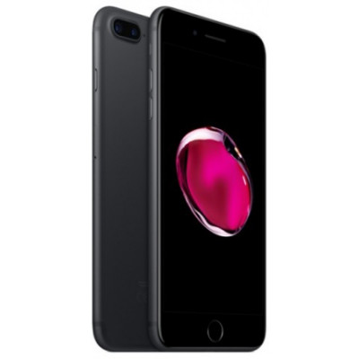 Iphone 7 Plus 128gb Black