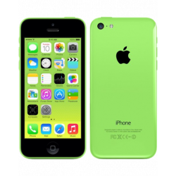 Iphone 5C 32gb Green