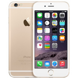 iPhone 6 128Gb Gold