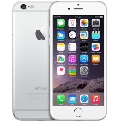 Iphone 6 16gb Silver