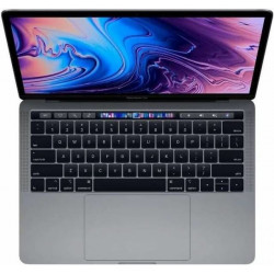 MacBook Pro 15 Touch Bar MV902RU/A Gray 256 Gb  (2019)