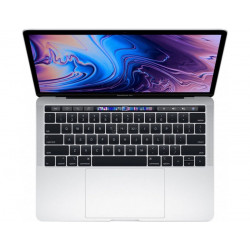 Mac Book Pro 15 Touch Bar MV932RU/A Silver 512 Gb (2019)