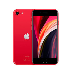 Iphone Se 2020 256gb Red
