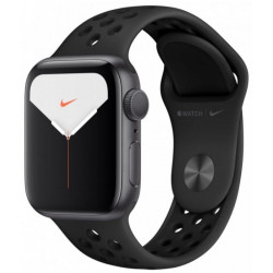Apple Watch Nike+ Series 5 44 mm Space Gray