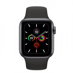 Apple Watch Series 5 40 mm Space Gray