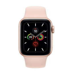 Apple Watch Series 5 44 mm Gold